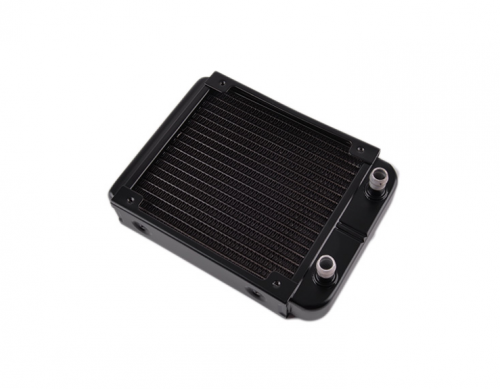 Syscooling 12S-8 water cooling radiator 120mm aluminum material